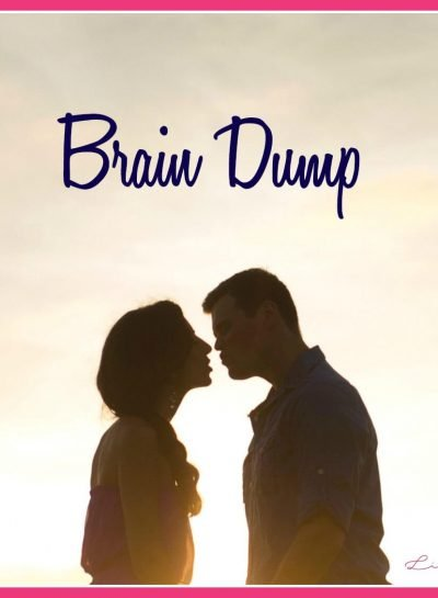 How to do a Brain Dump