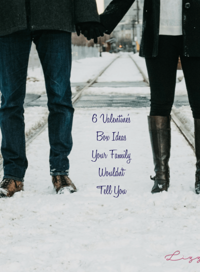 6 Valentine's Box Ideas Your Family Wouldn't Tell You
