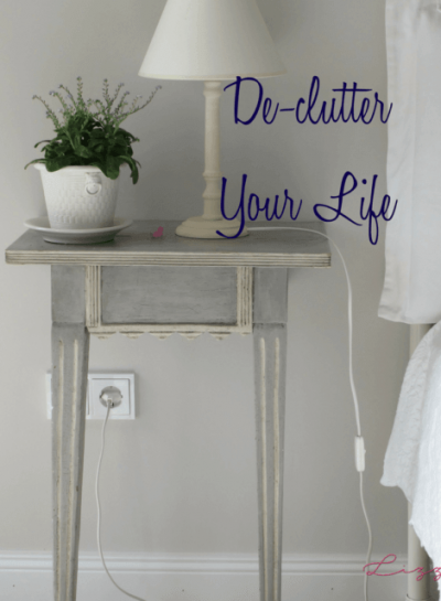 The History of How To De-clutter Your Life