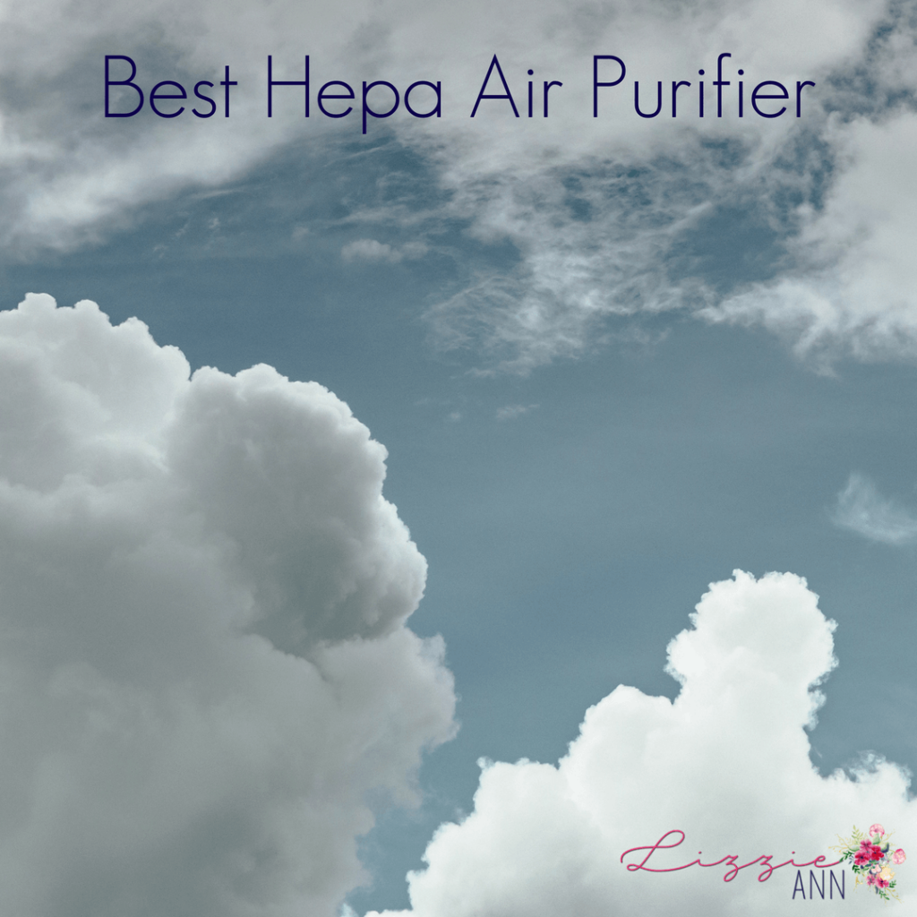 Best Hepa Air Purifier