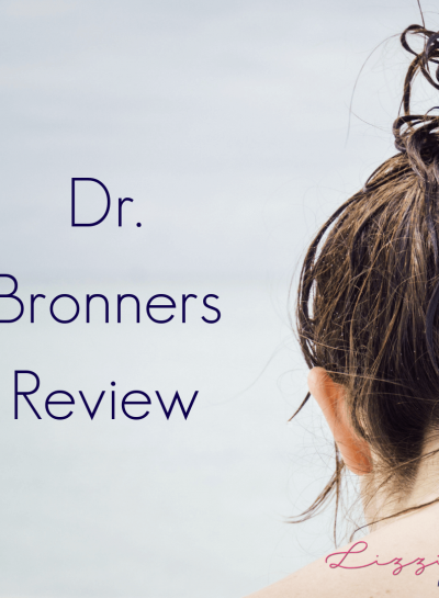 It's The Absolutely Best Organic Products by Dr. Bronners
