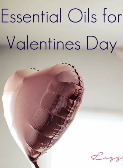 The Most Amazing Essential Oils for A Valentines Day