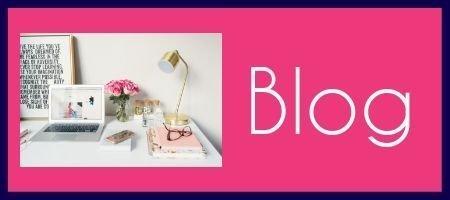 Lizzie Ann Blog