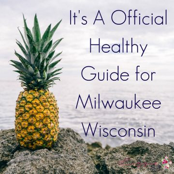 It's A Official Healthy Guide for Milwaukee Wisconsin