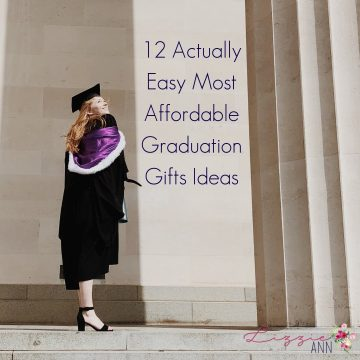2 Actually Easy Most Affordable Graduation Gifts Ideas