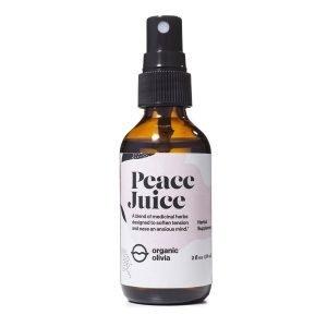 Peace Juice