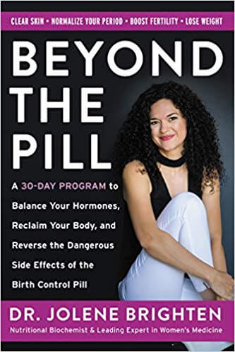 Beyond The Pill