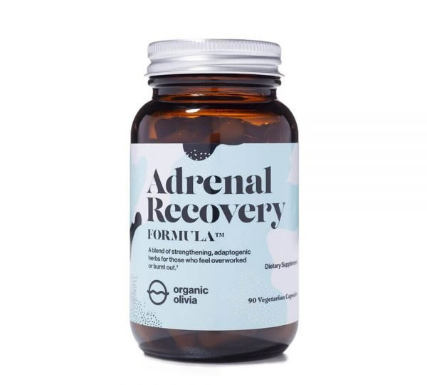 Adrenal Recovery