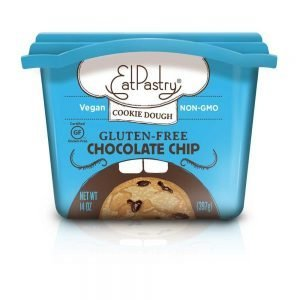 Eat Pastry Gluten Free Chocolate Chip Cookie Dough