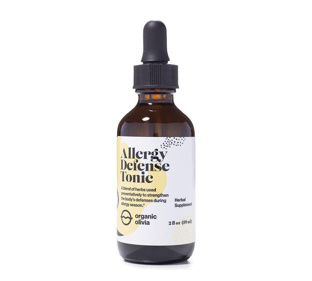Allergy Defense Tonic