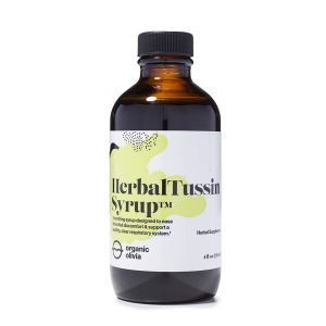 HerbalTussin Syrup