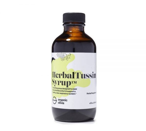 HerbalTussin Syrup