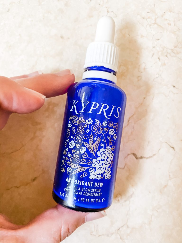 Kypris Antioxidant Dew Serum